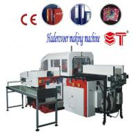 Quality Automatic Book Cover Making Machine for sale