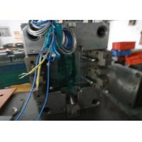 Quality Electronic Medical Parts Plastic Injection Molding Tooling / Plastic Mold Maker for sale