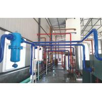 China Oxygen Gas Plant Bottling Filling Station 500 M3/hour For Industrial Air Separation Plant wholesale