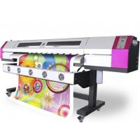 China supplier of 60'' Galaxy eco solvent printer new model UD161LC with Epson DX5 print head wholesale