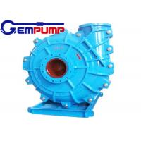 China 350S-L R Centrifugal Slurry Pump 0.7kw ~ 559kw Power ISO9001 wholesale