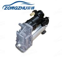 China L322 2006-2012 Land Rover Air Suspension Compressor Air Ride Pump 12 Months Warranty wholesale