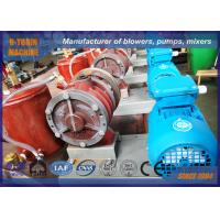 China Water Treatment Roots Air Blower 450 Rpm To 600 Rpm For Extensive Applications wholesale