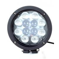 China 60w 7-Inch Superbright Cree LED Driving Lights for Truck Jeep Automotive Parts wholesale