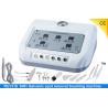 Buy cheap 6 in 1 Facial Brush Ultrasonic Galvanic Facial Care Beauty Salon Equipment from wholesalers