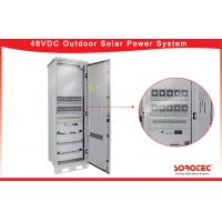 China Hybrid Solar Telecommunication Power Supply System With Waterproof Structure wholesale