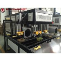 Buy cheap SKG-315mm Plastic pipe belling machine PVC expanding equipment with PLC from wholesalers