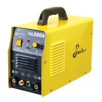 China Portable TIG200A DC Inverter Welding Machine TIG/Argon/MMA/Arc Welding Machine on sale