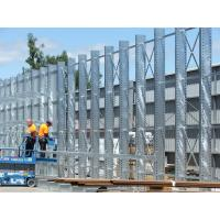 Buy cheap Best price heavy duty pallet racking manufacturer cantilever lumber storage from wholesalers
