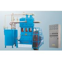 Non - Lubricated 3 Row 5 Stage Oxygen Compressor For Air Separation Plant