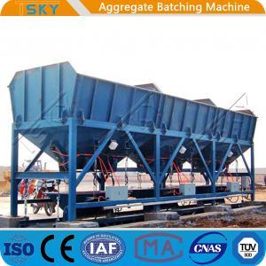 China PLD1600 Concrete Batching Machine Aggregate Weighing Batching Machine wholesale