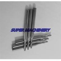 China Wholesale 10 pcs 3.175*2.0*8MM Two Flutes Ball Nose End Mill, Carbide Engraving Bits, CNC Milling Cutters, 3D Relief wholesale