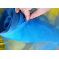 China Recycled Nylon Fishing Net HDPE Monofilament Material For Drying In Fishing on sale