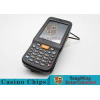 China High Frequency RFID Casino Chips Scanner With Infrared Communication Function wholesale