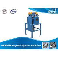 China 2T 15dca Multi Gravity Separator Magnetic Iron Ore Separator For Dried Powder wholesale