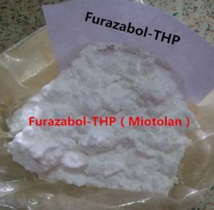 China Miotolan natural bodybuilding steroids / Muscle Building Steroids CAS 1239-29-8 wholesale
