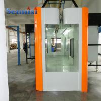 China 504 W 380 Voltage Electrostatic Powder Coating System on sale