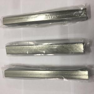 China Germanium bar,Ge, Germanium Ingot ,Zone refine Germanium 99.999% 5N For Semiconductor on sale