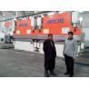 China CNC Tandem Press Brake Machine 320 Ton 6 M Two Press Cnc Bending Machine wholesale