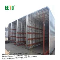China Manufacturer Cheap Modular Recycling Aluminum Formwork Systems/Aluminum Formwork Malaysia/formwork system for rent wholesale