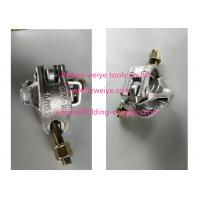 China Drop forged hot galvanized pipe clamps 48.3 EN74 B germany type coupler wholesale
