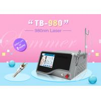 Buy cheap Vascular Clearance Vein Removal 980nm Vascular Removal Machine product