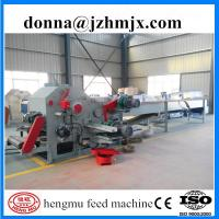 China High capacity automatic manual shredder wood chipper shredder with CE,ISO wholesale