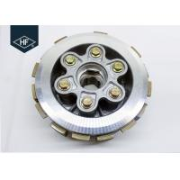 China 200cc Motorcycle Clutch Parts , Centre CG200 Wet Clutch And Pressure Plate Kit wholesale