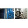 China High Efficiency Grit Blasting Room , Industrial Sandblast Cabinet Electric Control wholesale