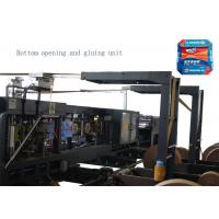 Quality Industrial Bags Production Line Paper Tube Making Machine PP Film Laminated for sale