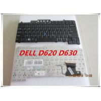 China Notebook Keyboard for DELL D820 D830 D620 M65 M4300 PP18L D631 D630 US Version wholesale