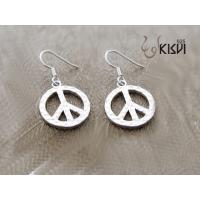 China 925 fashion sterling earring W-S243 wholesale