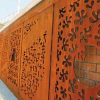 China Newest Hot Selling High Quality Corten A Corrosion Resistant Steel on sale
