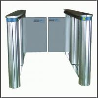 Buy cheap Swing Barrier Gates (A-SS203) from wholesalers