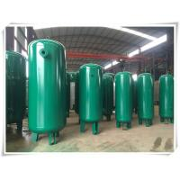 Quality Industrial Screw Type Compressed Air Storage Tank , 200 Gallon Air Compressor for sale