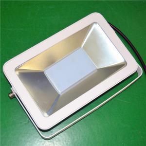 China 30W led fllood light white/black housing Philips SMD3030 led chip slim design IPAD Item wholesale