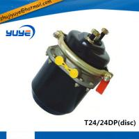 China T24/24DP DISC Truck Spring Brake Chamber on sale