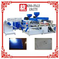 China Top Performance Air bubble sheet making line on sale