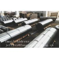 China ASTM ASME SA355 P22 Hot Rolled Seamless Pipe Tube Cylinder Forging wholesale