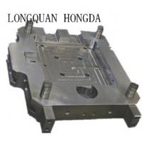 China Precision Aluminum Casting Mould , Customized Die Casting Mold With Trade Assurance wholesale