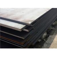 China Prime hot rolled steel sheet SS400 A36 Q195 Q235 Q345 customized size wholesale