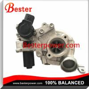 China VB23 RHV4 Toyota 200 1VD-FTV Turbo 17208-51010 17208-51011 17201-78032 1720178032 VED20027 wholesale