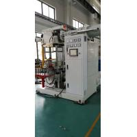 Buy cheap Overseas Engineer Available Rubber Injection Molding Machine 200 Ton Clamp Force from wholesalers
