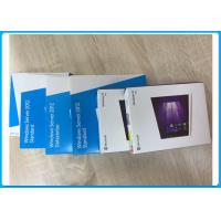 China FQC-08788 Microsoft Windows 10 key code Pro Software USB 3.0 32 / 64 Bit Full Version wholesale