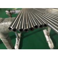 China Special Steel Nickel Alloy Pipe 20Cb-3 Alloy 20 Seamless Welded Pipe Tube on sale