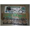 China PE6 Engine Gasket Kit / Engine Overhaul Kit Nissan Diesel Engine Parts wholesale
