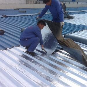 China 4mm Thickness (-25C) SBS waterproof Membrane wholesale
