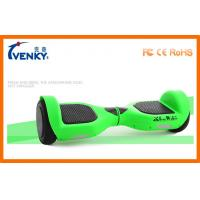 China Seatless Smart Lightweight 10 Inch Self Balancing Scooter With CE RoHS FCC Approved wholesale