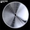 China 72T 84T 96T Pcd Saw Blades Panel Sizing Circular Polycrystalline Diamond Kerf wholesale
