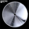 China Economical Broke Metal Cutting Saw Blade 75CR1 Steel Body TCG Kerf wholesale